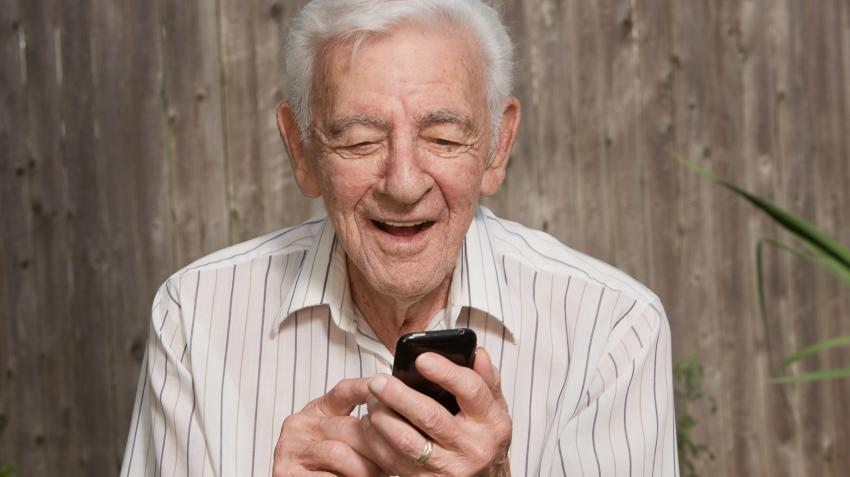 Online Dating Seniors
